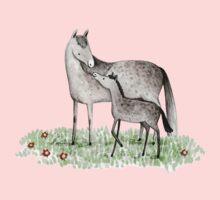 Mare & Foal Kids Tee