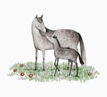 Mare & Foal Kids Clothes