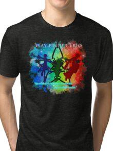 Wayfinder Trio Tri-blend T-Shirt