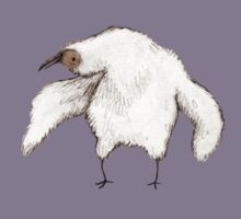 Vulture Chick Kids Tee