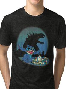 Dream Big Tri-blend T-Shirt