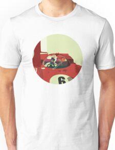 FERRARI 1970 Unisex T-Shirt