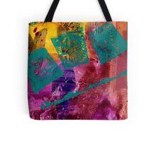 Courageous Journey III Tote Bag