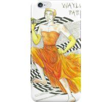 Run, Waylon, Run iPhone Case/Skin