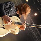 Band of Skulls by Metcalfe
