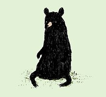 Black Bear by Sophie Corrigan