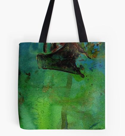 Dreaming of My Trip to Index II Tote Bag