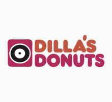 Dilla's Donuts