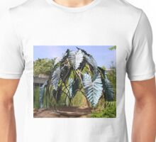 Botanic Sculpture Unisex T-Shirt