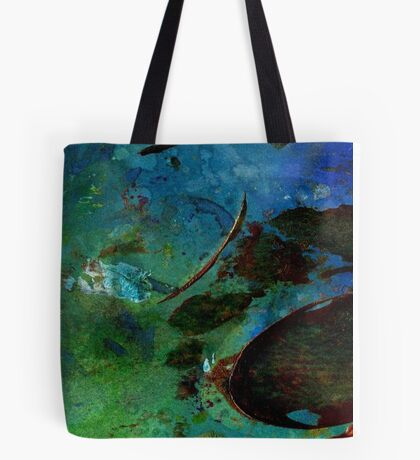 Dreaming of My Trip to Index I Tote Bag