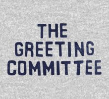 The Greeting Committee Baby Tee
