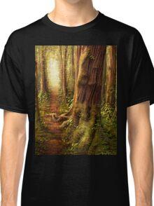 Invitation Classic T-Shirt