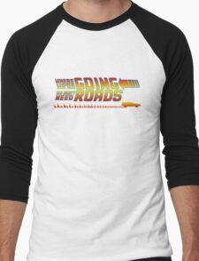 We Don't Need Roads Men's Baseball ¾ T-Shirt