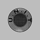 U.N.I.T  by RetroPops