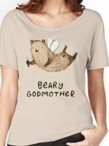 Beary Godmother Women's Relaxed Fit T-Shirt