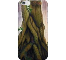 TreeNess iPhone Case/Skin