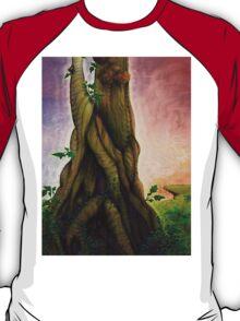 TreeNess T-Shirt