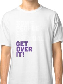 Some people are ASEXUAL Classic T-Shirt