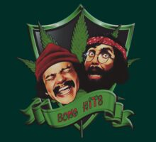 Cheech & Chong - Bong Hits by AdeGee