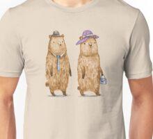 Bear Couple Unisex T-Shirt