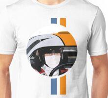 STEVE MCQUEEN GULF PORSCHE Unisex T-Shirt