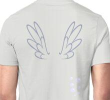 Derpy Wings & Cutie Mark Unisex T-Shirt