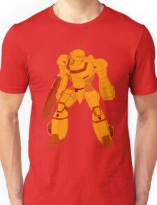 Gamma Ray Robot  Unisex T-Shirt