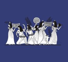 Egyptian T-Shirt by AsianT-Shirts