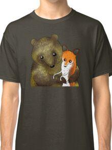 Timothy & Foxy Classic T-Shirt