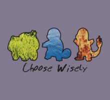 Choose Wisely by atlasspecter