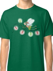 The Christmas Fairy Classic T-Shirt