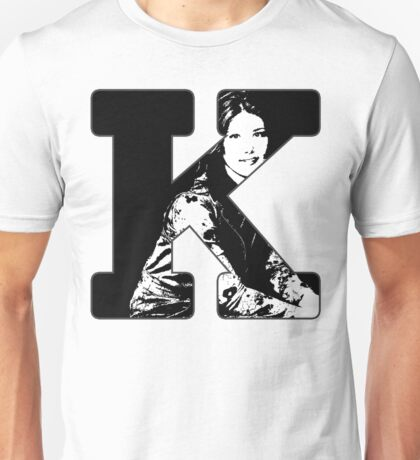 K is for Kaylee Unisex T-Shirt