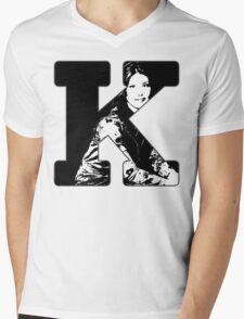 K is for Kaylee Mens V-Neck T-Shirt