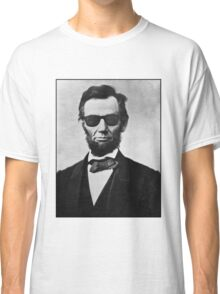 Lincoln's Way Classic T-Shirt