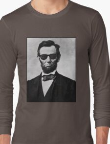 Lincoln's Way Long Sleeve T-Shirt