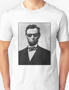 Lincoln's Way Unisex T-Shirt