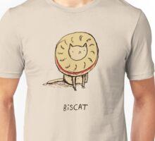 Biscat Unisex T-Shirt