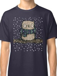 Chilly Owl Classic T-Shirt