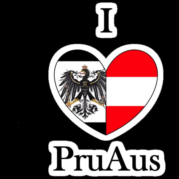I heart PruAus by SevLovesLily