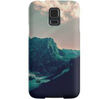 Mountain Call Samsung Galaxy Case/Skin