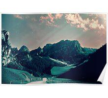 Mountain Call Poster