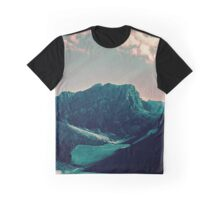 Mountain Call Graphic T-Shirt