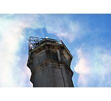 Alkatraz Photographic Print