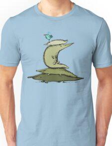 Croc Totem Unisex T-Shirt