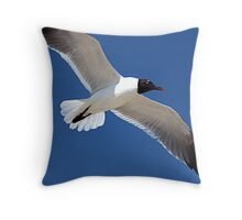 Gimme the Bread or Else! Throw Pillow