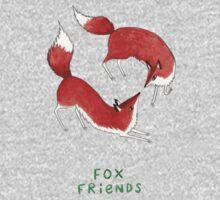 Fox Friends Kids Tee