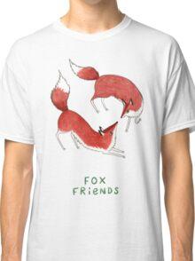 Fox Friends Classic T-Shirt
