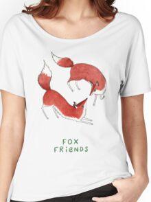 Fox Friends Women's Relaxed Fit T-Shirt
