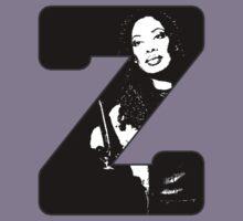 Z is for Zoe Kids Tee