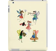 Fairies iPad Case/Skin
